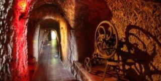 museo del vino valdevimbre