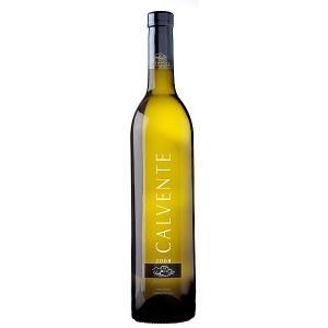 Vino blanco Calvente Guindalera Seco 2008