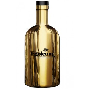 Aceite de oliva virgen extra Egoleum 0,5 litros