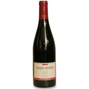 Enrique Mendoza Pinot Noir