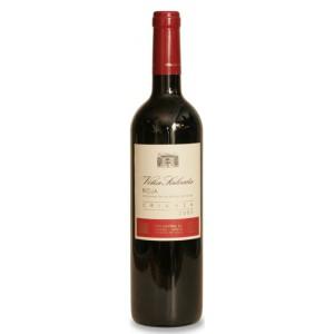 Viña Salceda Rioja Crianza 2010