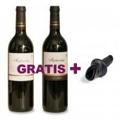 Oferta vinos rioja Azpilicueta