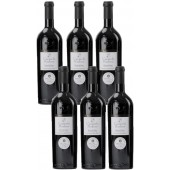 Botella vino tinto Carmelo Rodero TSM