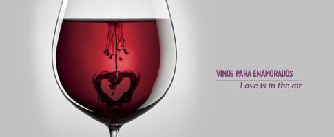 Vinos love amor