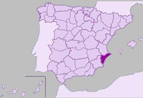 vinos de la region de Alicante