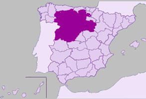 vinos de la region de Castilla y León