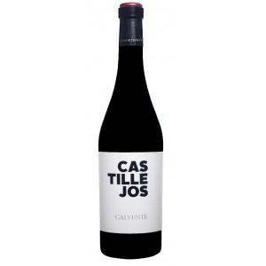 Vino tinto Castillejos 2009