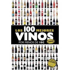 Libro: 100 mejores vinos de menos de 10 euros, 2014