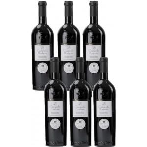 Vino tinto Carmelo Rodero TSM 2006. Caja 6 botellas