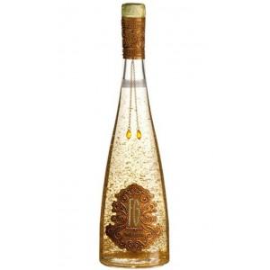 Vino Blanco Trivium Gold Edition