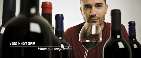 vinos innovadores
